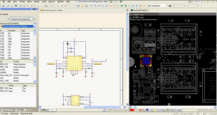 altium - probing in schematic and PCB - fi