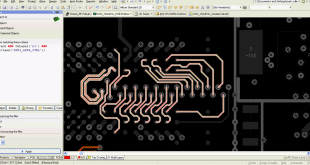 Copy and Paste PCB Layout - fi
