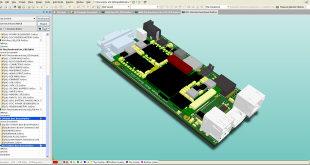 3d model of your PCB - fi