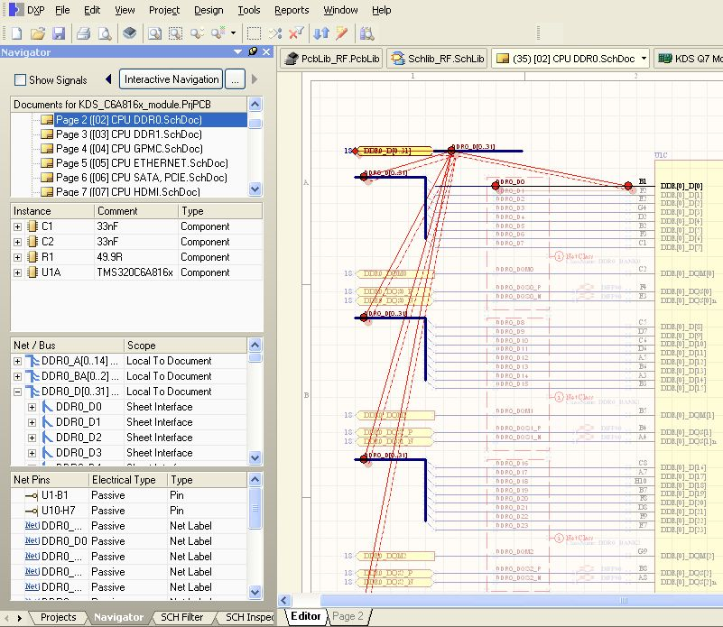Altium Designer Interactive Navigation 5 tips for better schematic checking welldone blog fedevel  at reclaimingppi.co