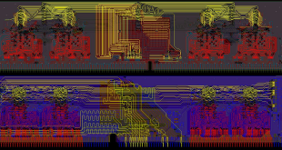 DDR2 & DDR3 layout difference - fi
