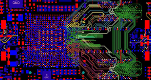 PCB Layout Fast Forward - fi