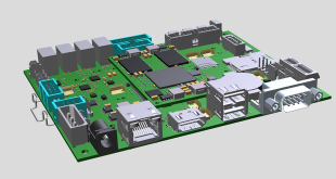 how to export pcb to 3d pdf - fi 2