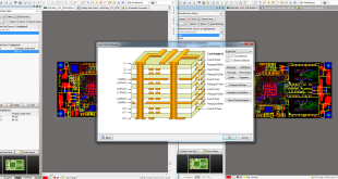 Altium - stack Manager - old and new - fi