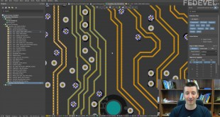 altium selection fi